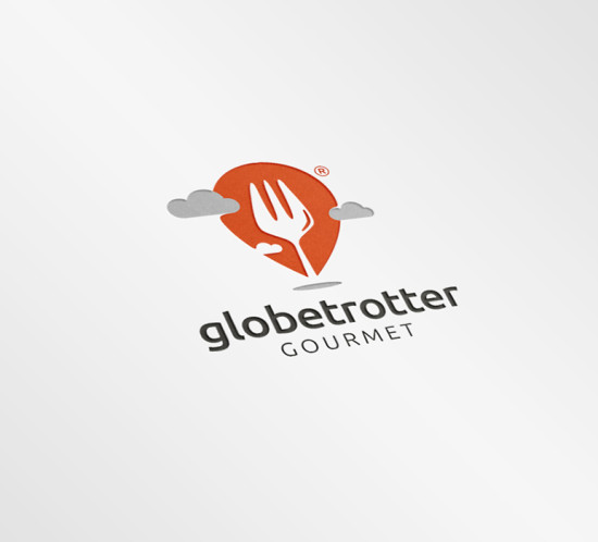 Logo Globetrotter gourmet