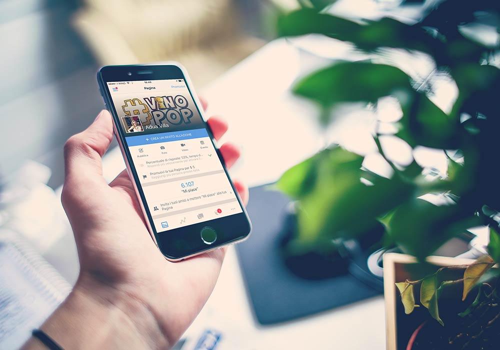 Social Network Adua Villa