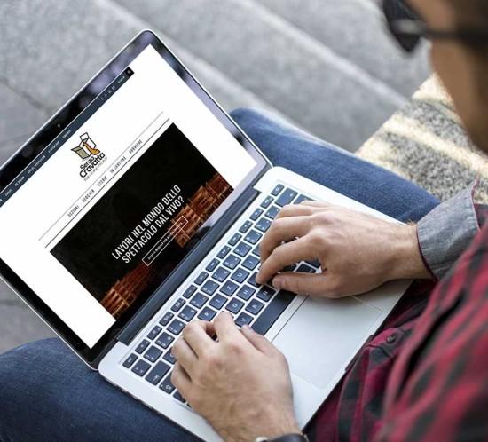 Website SenzaCravatta