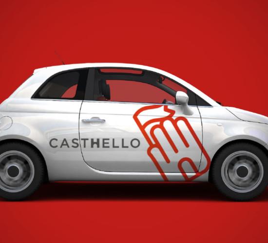 Corporate Casthello kreattivamente